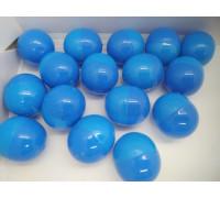 Капсула для лототрона синяя
